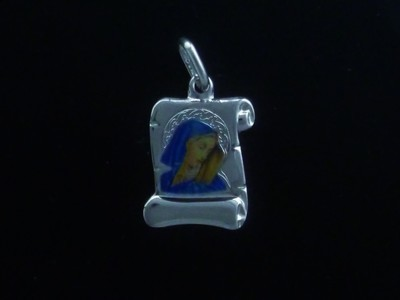 Our Lady Pendant